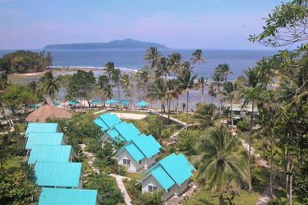 Castaway Beach Resort , PO box1817 Honiara Solomon - Asrama