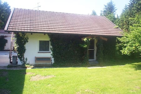 small house, 50 sqm for rent - Kirchdorf am Inn - Haus