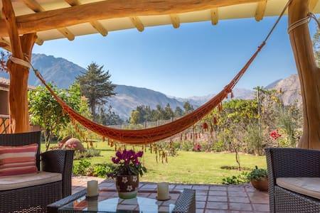 Luxury Villa in Sacred Valley/Cusco - Urubamba - Villa