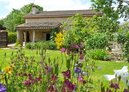 Jolie maison, sud Périgord - Plaisance