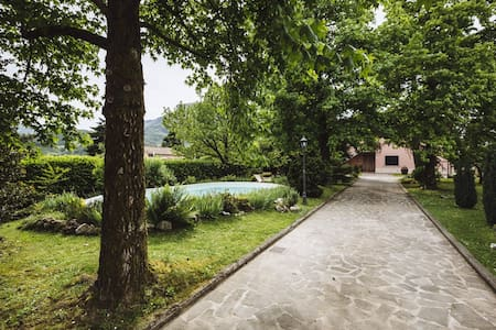House in the Green Tuscany - Lucca - Apartemen