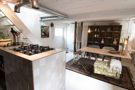 Inspirerende studio - Spaubeek - Apartment