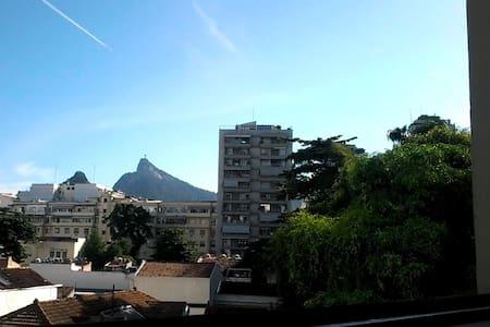 Apartamento todo reformado no Flamengo - Rio de Janeiro - Appartamento