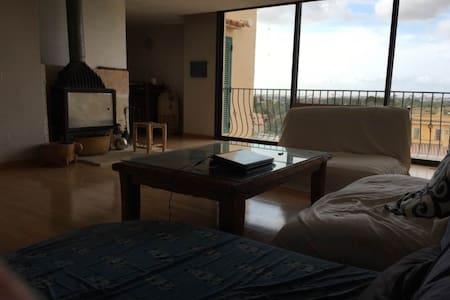 Ático duplex;loft tres habitaciones - Loft