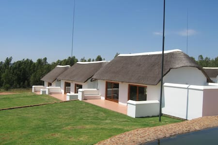 The Valley Suite - Magaliesburg - Chalet