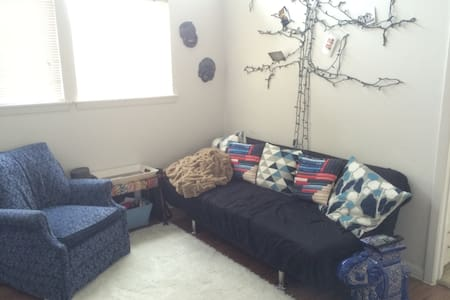 Nice & Friendly Apt (female only) - Austin - Apartment