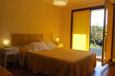 Quarto com casa de banho privada, Sweet Home Braga - Casa