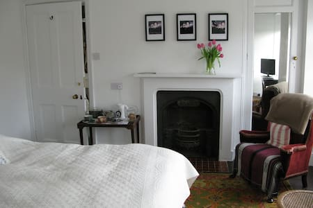 27 Sheep Street - Cirencester - Bed & Breakfast