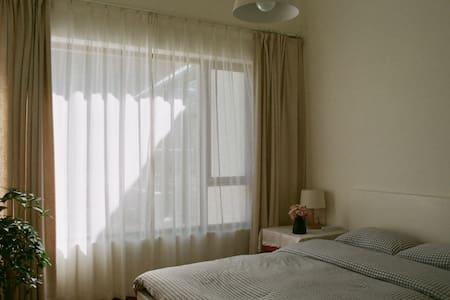 太阳的味道(观景霞光房) - 拉萨市 - Rumah