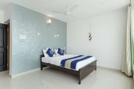 Executive Suite Near Cochin Airport - Angamaly
