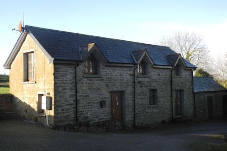 Cosy West Cork stone cottage