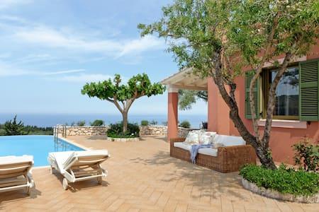 Villa Camelia with Private Pool - Villa