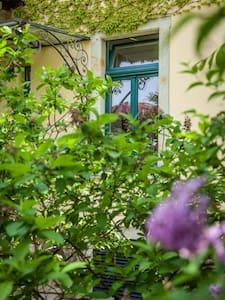 Urlaub an den Weinbergen - Radebeul - Lägenhet