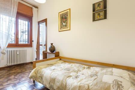 Vicino ospedale S. Raffaele Segrate - Condominio