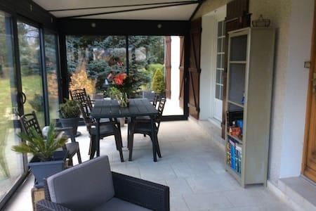 Maison dans petit village au calme - Seur - Ev