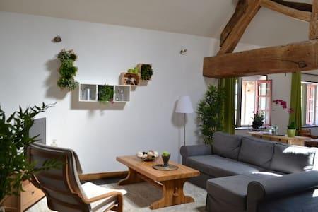 La Mansarde - Apartemen