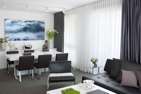 Beach Apartment 3th floor - Tel Aviv-Yafo - Bed & Breakfast