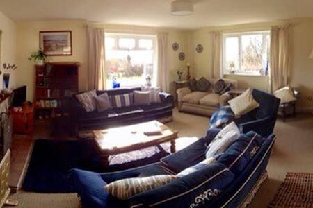 Beautiful Cottage in Kilchoan - House