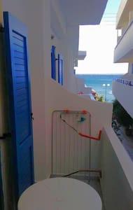 Amethyst - Tsoutsouros - Lägenhet
