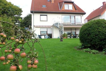 Haus am Sonnenhang - Ennepetal - Lejlighed