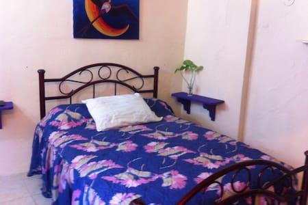 Downtown Studio #5 - Isla Mujeres - Apartment