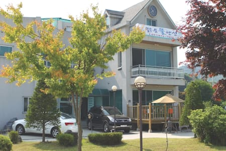 특실  or  VIP룸 - Gwangjeok-myeon, Yangju-si - House