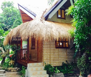 Tropical Seaside Villa - Tagbilaran