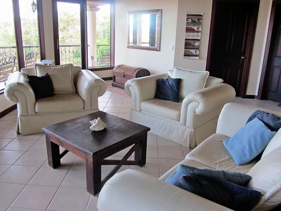 New House in Nosara Costa Rica
