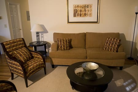 Large 3 BR with parking & wifi (94) - Bridgewater - Apartament