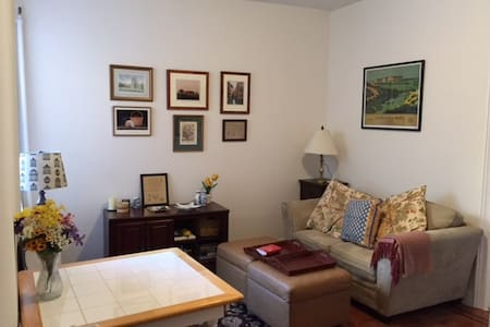 1-bedroom in the heart of NYC