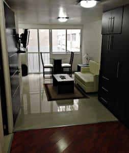 Luxury Studio Apartment Palmas - Appartement