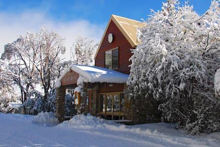 Amazing Ski Lodge in Falls Creek - Falls Creek