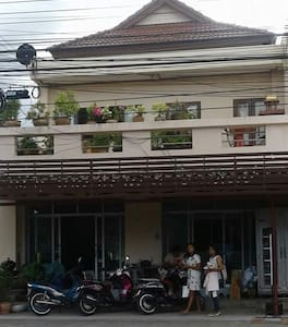 Ammara Guest House & Home Stay , Khanom,Thailand - Guesthouse
