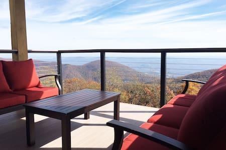 Blue Ridge Retreat - Wintergreen Resort - Daire