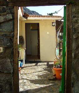 Schönes kleines Häuschen im Valle Gran Rey - Valle Gran Rey