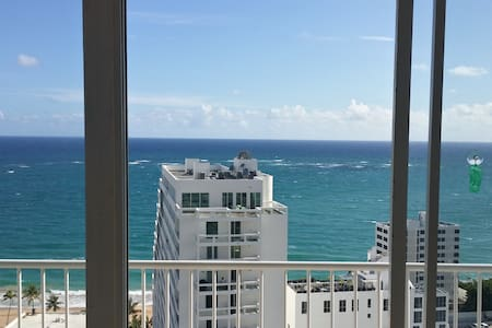 Condado Ashford Ave Ocean View  - Appartement