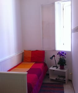 "Independent Furnished Room ""Myo"" - Milan - House"