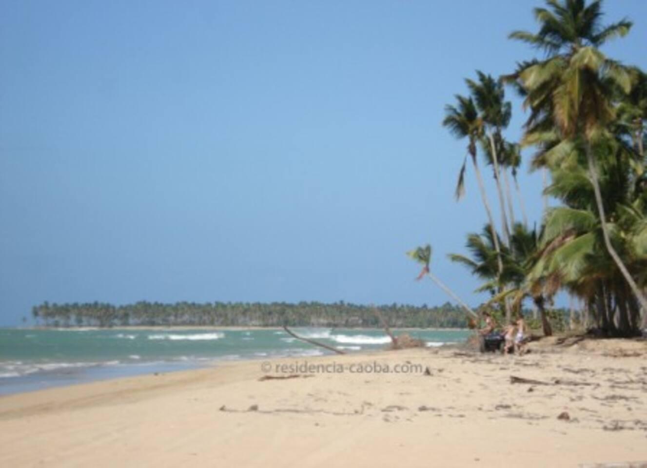 Punta Bonita Beach