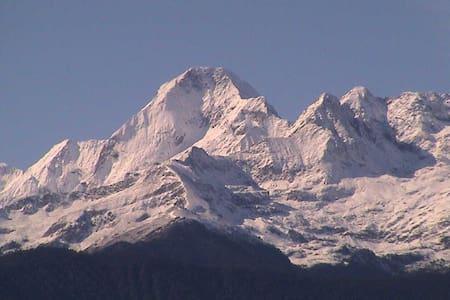 le petit Kailash d'Ariège - Soulan