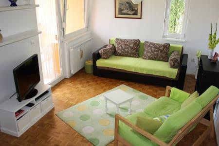 Petra - Vukovar - Apartment