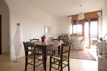 Your cozy room in Reggio Emilia - Apartemen