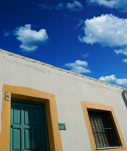 House Cabo de Gata's Natural Park