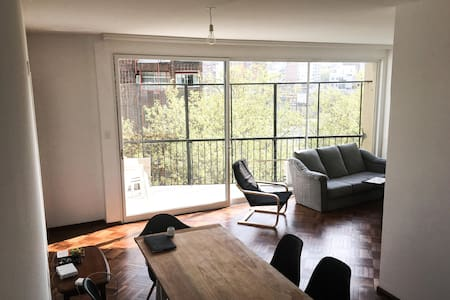 Parque Rodó. The best location in Montevideo - Appartement