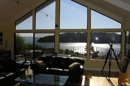 Stunning Panoramic S.F. Bay views - Casa