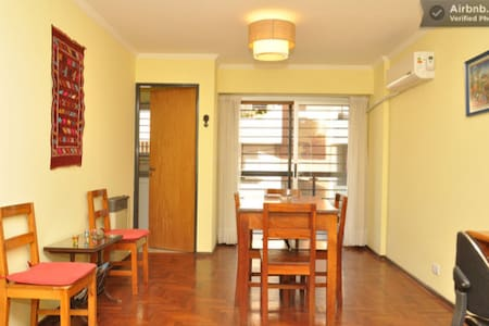 ROOM BIG/FULLY EQUIPED/CENTRAL FLAT - Wohnung