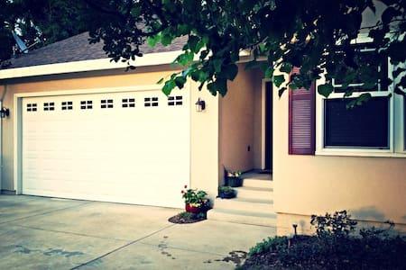 Convenient Location to Downtown Sac - West Sacramento - Maison