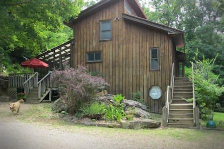 Leatherwood House - Huis