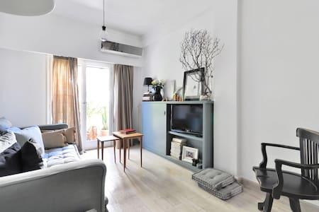 cosy apartment athens - Cholargos - Leilighet