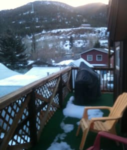 Private Mountain Bed and Breakfast