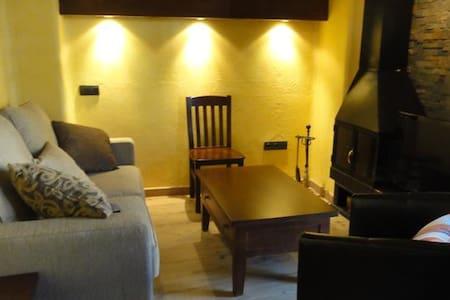 Apartamento con encanto en Pirineo - Apartamento